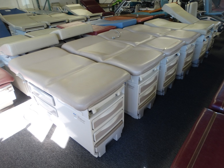 Exam Tables Hospital Direct Medical Equipment Inc