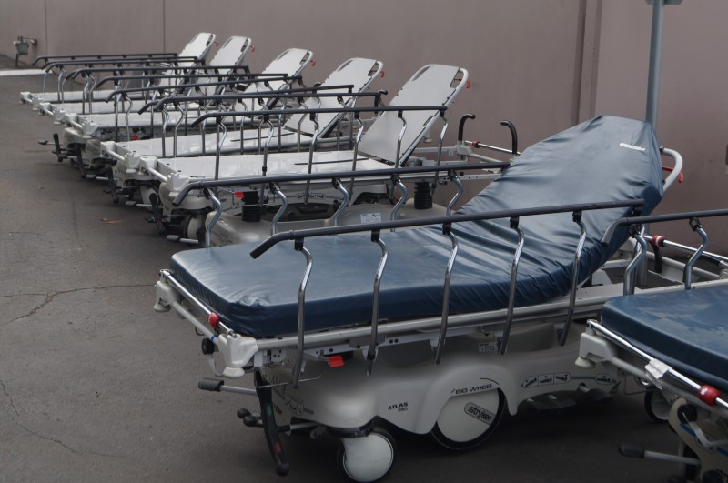 Refurbished Medical Equipment For Sale Hospital Direct