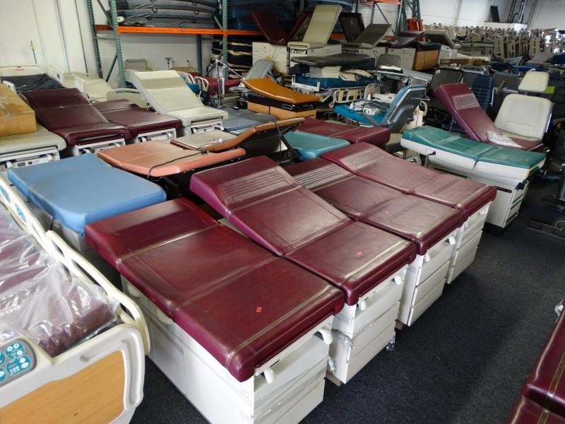 Refurbished Medical Equipment For Sale Archives Hospital